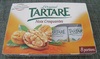 L'Original Tartare, Noix Croquantes (8 portions) - (34 % MG) - Product