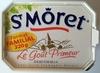 ST MORET - Produit