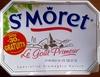 St Môret® Le Goût Primeur (17,8% MG) - Product