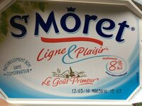 St Moret Léger - Product - fr