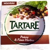 Tartare - Poivre & Fines Herbes - Product