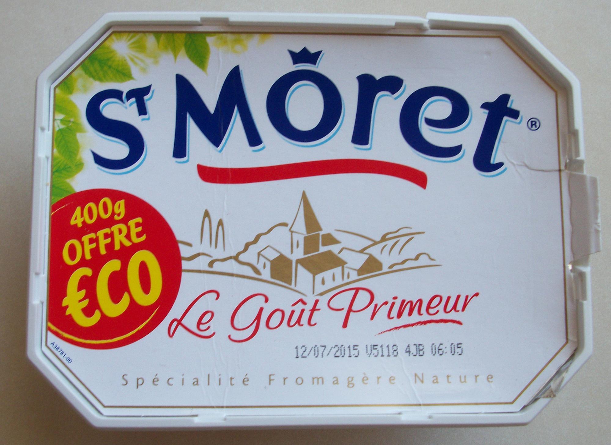 Le Goût Primeur - offre éco - Produit - fr