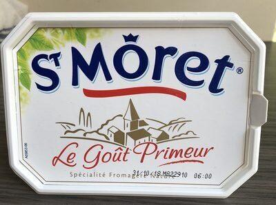 St Moret - Product - fr