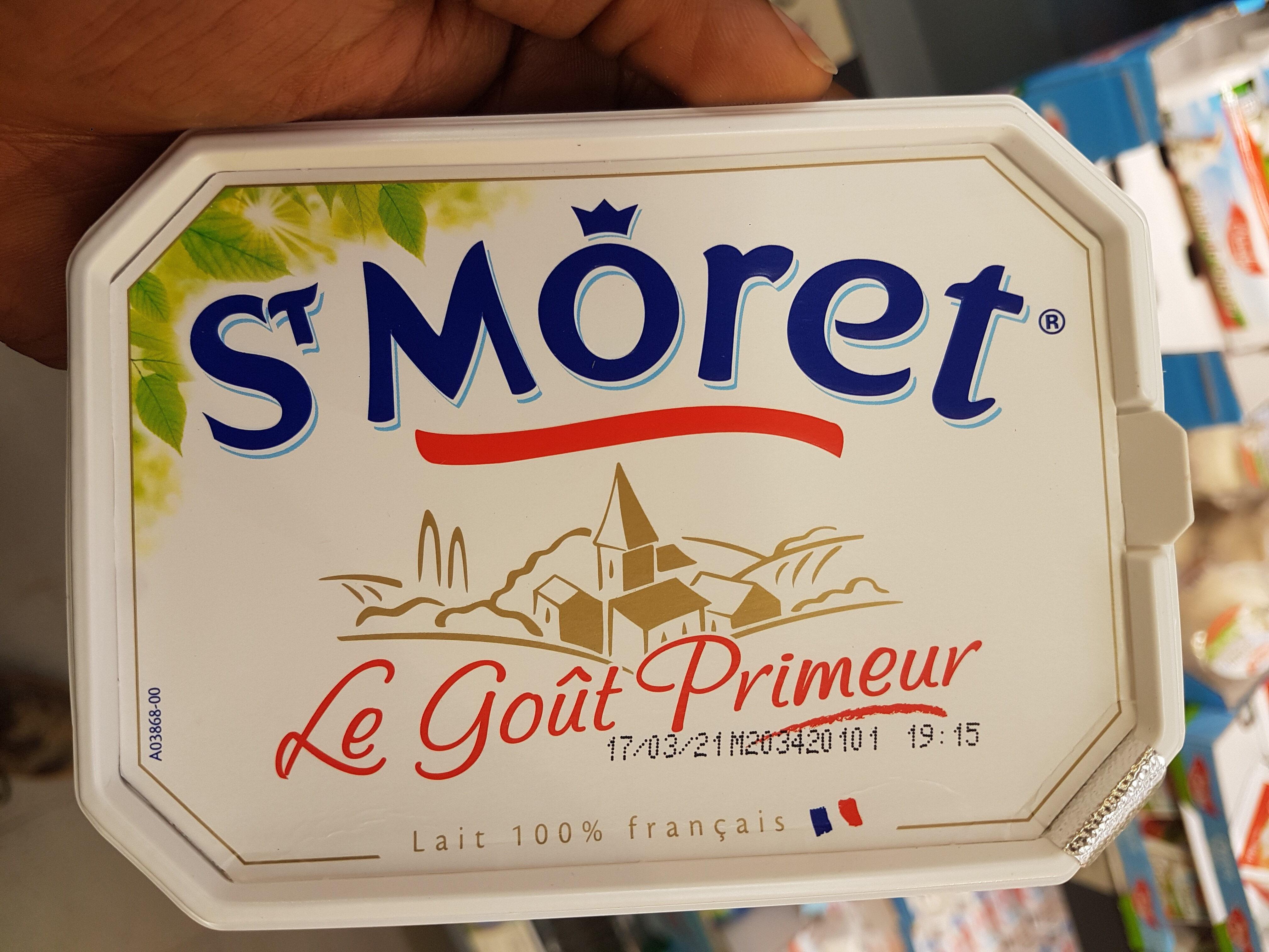 St Môret - Prodotto - fr