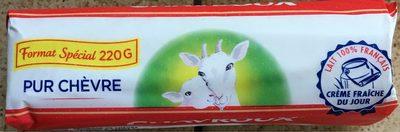 Pur chèvre format spécial - Product
