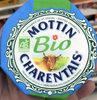 Fromage bio Mottin Charentais - Product