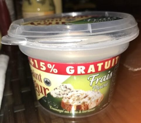 Frais Plaisir +15% gratuit - Produit - fr