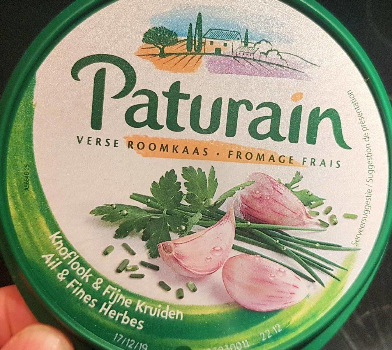 Paturain - Produit - fr