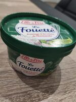 Le fouetté ail et fines herbes - Produit - fr