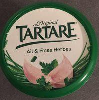 Ail & fines herbes l original - Prodotto - fr