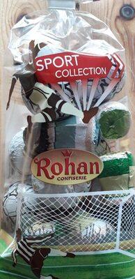Roman confiserie - Produit - fr