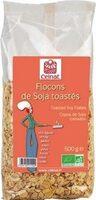 Flocons De Soja Toastés - Prodotto - fr