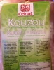Kouzou - Product