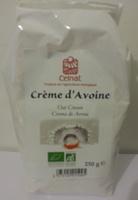 Crème d'avoine - Product