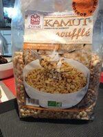 Kamut Soufflé - Produit - fr