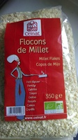 Millet flakes - Produit