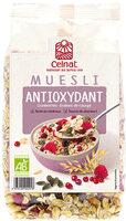 Muesli Antioxydant - céréales - Produit - fr