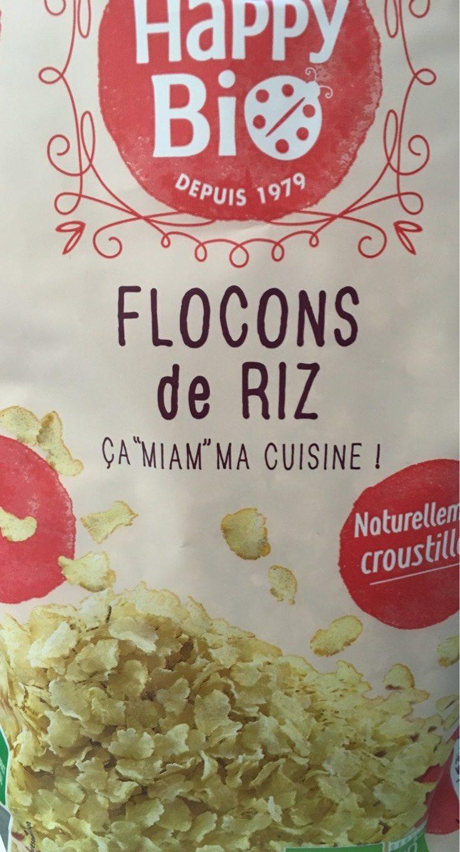 Flocons de riz - Prodotto - fr