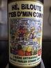 Bière artisanale - Produit