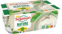Sojasun nature - Prodotto - fr