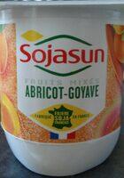 Abricot Goyave - Dessert Végétal - Produit - fr