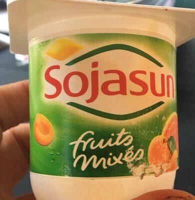 Soja sun - Informations nutritionnelles - fr