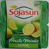 Sojasun citron - Product