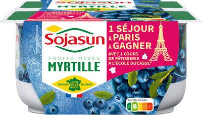YAOURT SOJA - Prodotto - fr