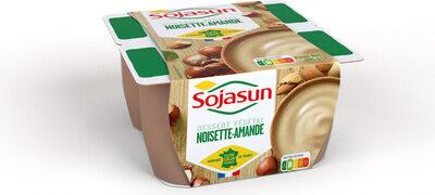 YAOURT SOJA - Product - fr