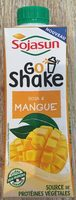 Go Shake Soja & Mangue - Product