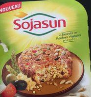 Pavés de soja et boulgour de blé - Product