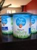 Yaourt nature au lait 1/2 écrémé  - Product