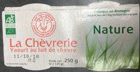 La Chevrerie - Product