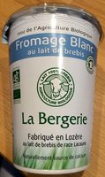 Fromage Blanc au Lait de Brebis - Product