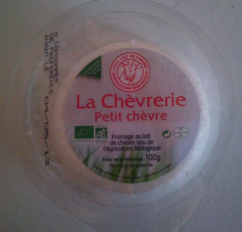 Petit chèvre - Produit - fr