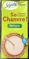 So chanvre nature - Product