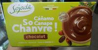 chanvre Chocolat - Produit - fr
