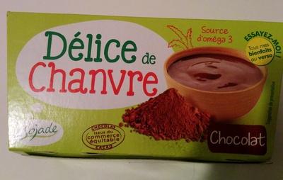 chanvre Chocolat - Product