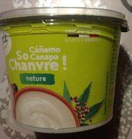 Delice De Chanvre - Producto - fr