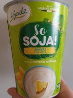 So Soja Ananas - Produit - fr