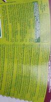 So soja ! Myrtille cerise - Valori nutrizionali - fr