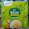 Sojade Mangue Coco - Produit