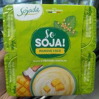 Sojade Mangue Coco - Product