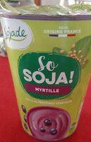 So SOJA - Product - fr
