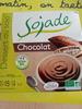 Dessert au soja, Chocolat (4 Pots)  - Product