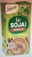 Dessert Végétal Café - Produit - fr