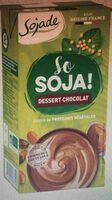 So Soja ! Chocolat - Produit - fr