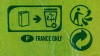 So Soja ! Chocolat - Instruction de recyclage et/ou information d'emballage - fr