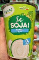 So Soya - Produit - fr