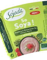 So soya - Product